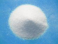 Hạt oxit nhôm trắng